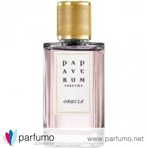 Papaverum - Oracle von Jardin de Parfums