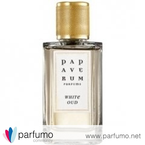 Papaverum - White Oud von Jardin de Parfums