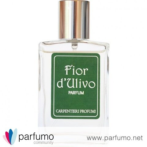 Fior d'Ulivo by Carpentieri Profumi