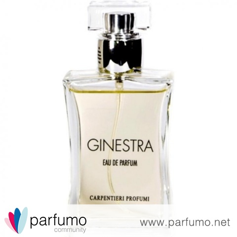 Ginestra by Carpentieri Profumi