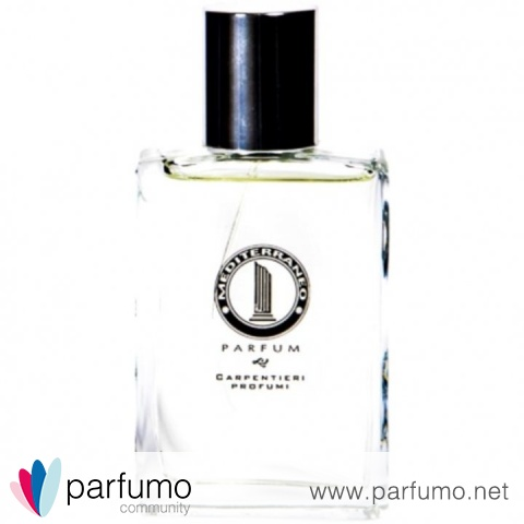 Mediterraneo by Carpentieri Profumi