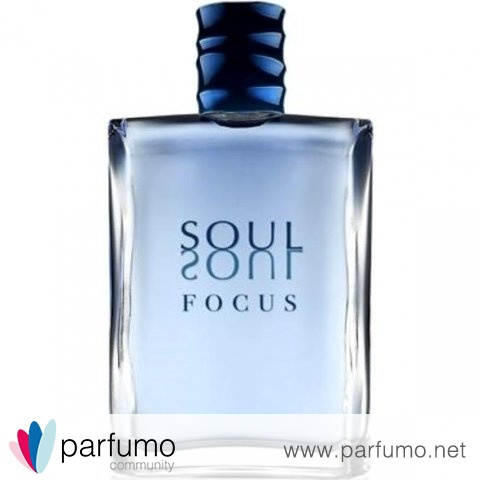 Soul Focus by Oriflame