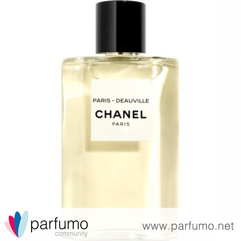 Paris - Deauville by Chanel