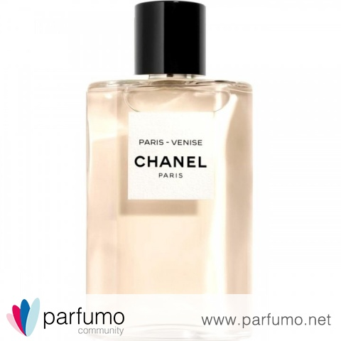 Paris - Venise by Chanel