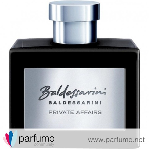 Private Affairs (After Shave Lotion) by Baldessarini