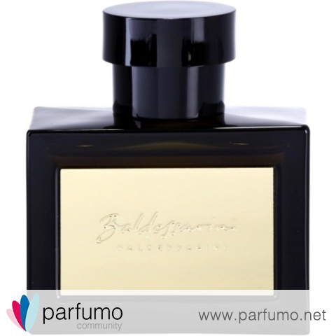 Strictly Private (Lotion Après Rasage) by Baldessarini