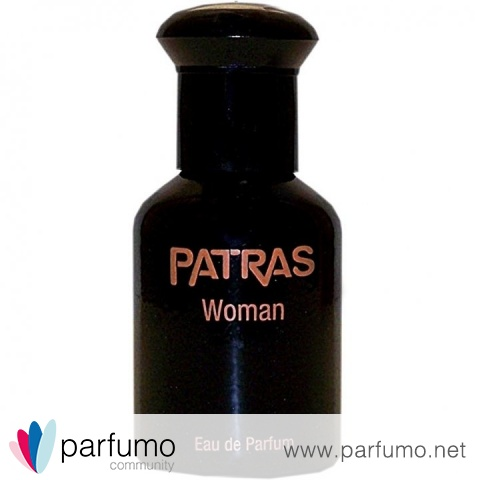 Patras Woman by Exquisit Berlin / VEB Exquisit