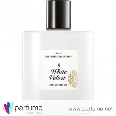 The White Essentials - 9 White Velvet von Jardin de Parfums