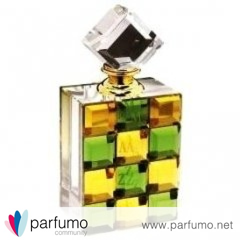 Maze (Perfume Oil) by Al Haramain