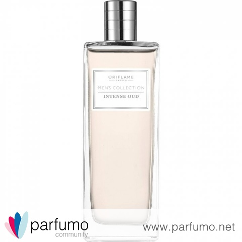 Men's Collection - Intense Oud by Oriflame
