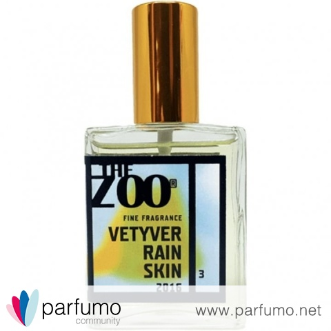 Vetyver Rain Skin by The Zoo
