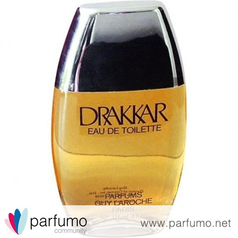 Drakkar (Eau de Toilette) by Guy Laroche