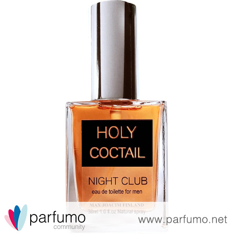Holy Coctail Club Night von Max Joacim