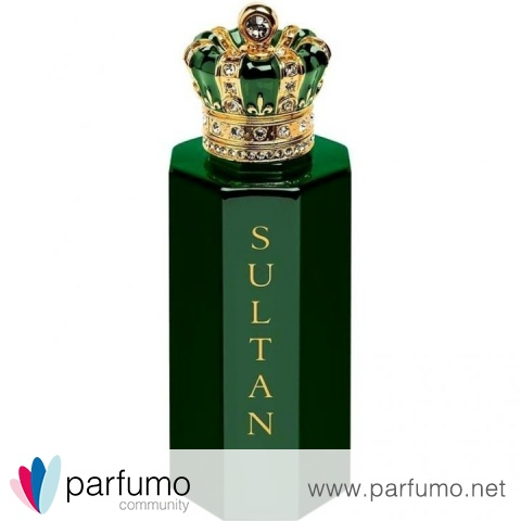 Sultan by Royal Crown