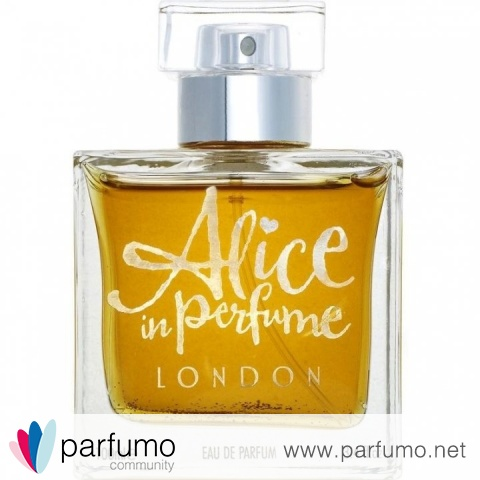 Vetiver Velvet (Eau de Parfum) by Alice in Perfume
