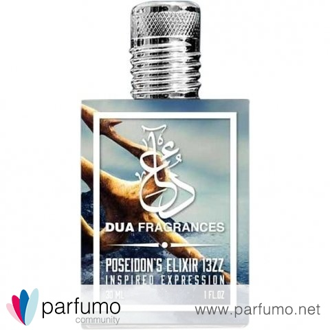 Poseidon's Elixir 13ZZ by Dua Fragrances