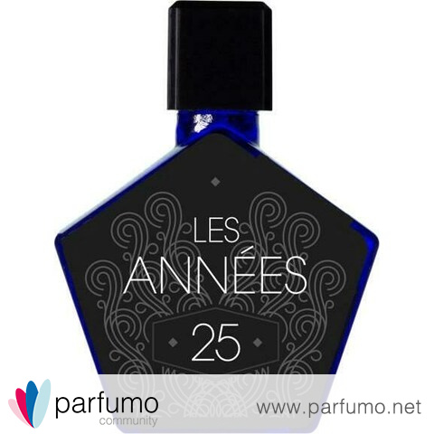 Les Années 25 by Tauer Perfumes