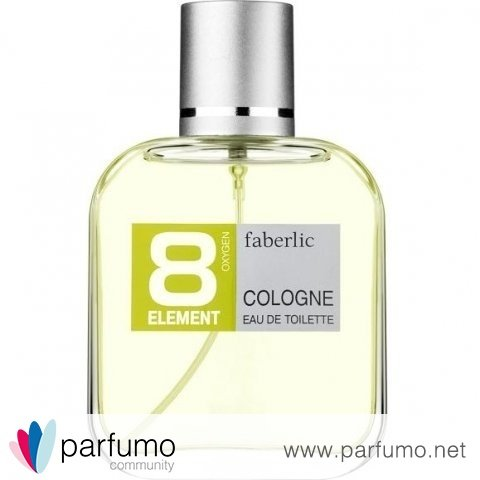8 Element Cologne by Faberlic