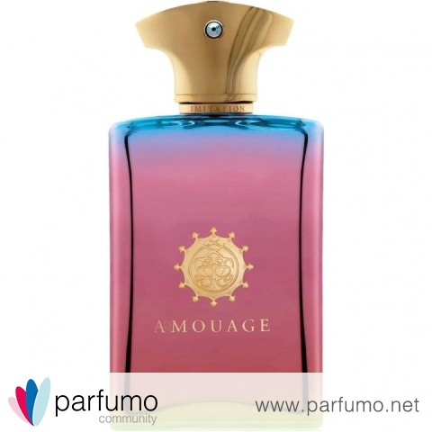 Imitation Man by Amouage