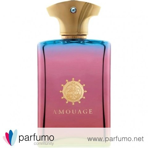 Imitation Man von Amouage