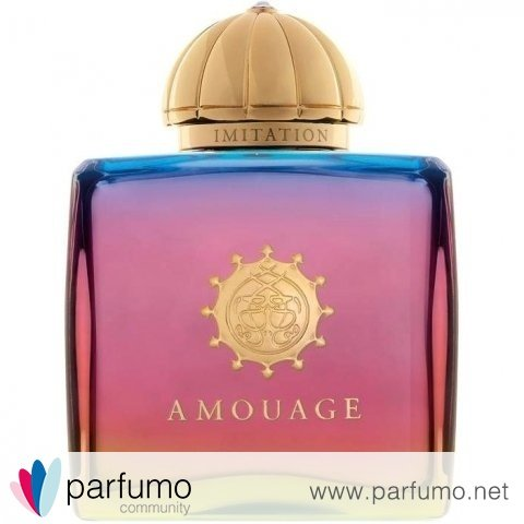 Imitation Woman by Amouage