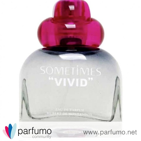 Sometimes ''Vivid'' by Arome Concept