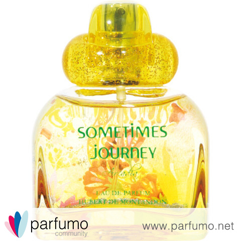 Sometimes Journey - Arcadia by Arome Concept