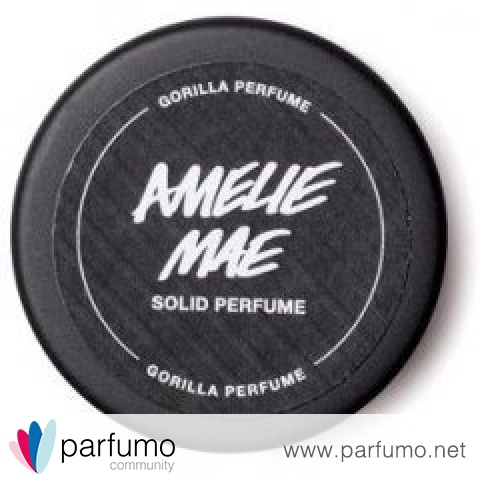 Amelie Mae (Solid Perfume) by Lush / Cosmetics To Go