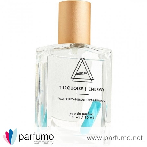 Turqouise   Energy by Adorn