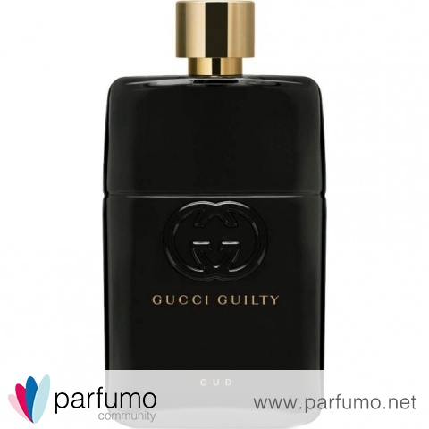 Guilty Oud by Gucci