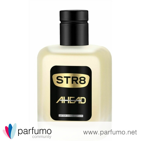 Ahead (After Shave Lotion) by STR8