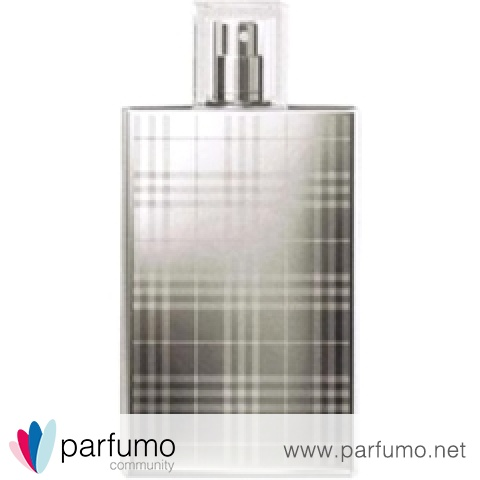 Brit for Women Limited Edition 2010 by Burberry