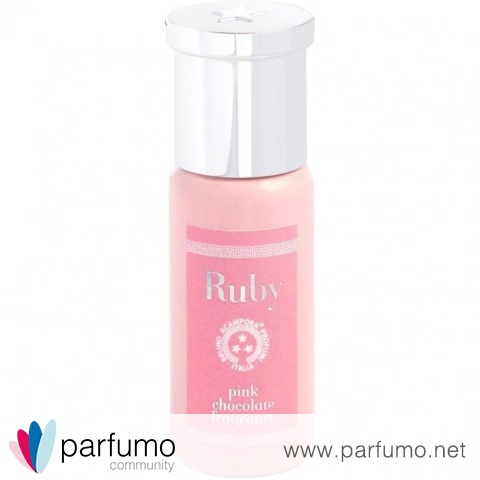 Ruby (Extrait de Parfum) by Bruno Acampora