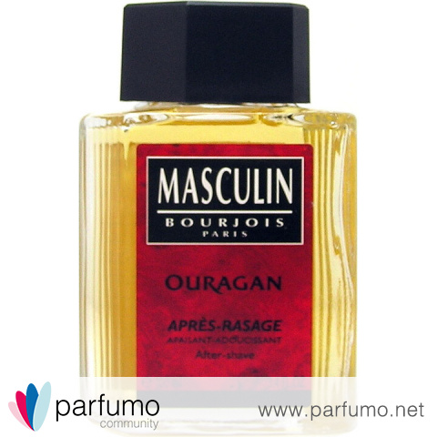 Masculin Ouragan (Après-Rasage) by Bourjois