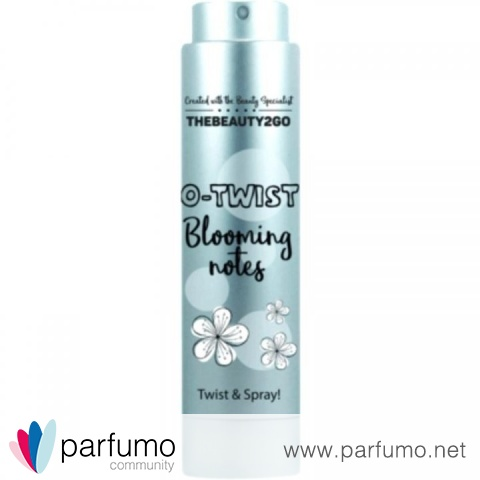 Blooming Notes von O-Twist