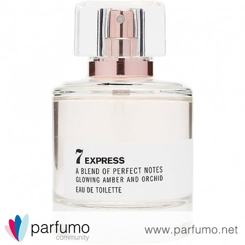 7 Express for Women by Express