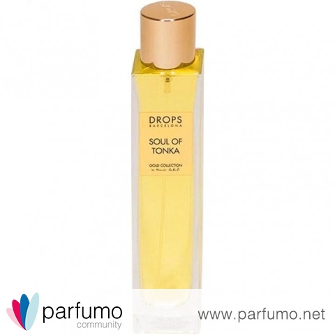 Gold Collection - Soul of Tonka by Drops Barcelona