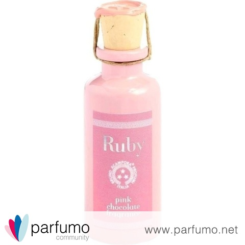 Ruby (Perfume Oil) by Bruno Acampora