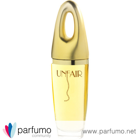 Unfair by Dina Cosmetics
