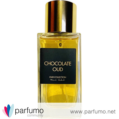 Oud Drops Collection - Chocolate Oud by Drops