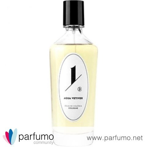 1 - Agua Vetiver by Claus Porto