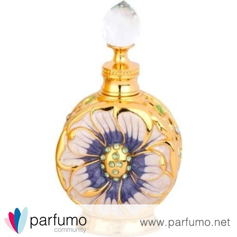 Layali (Concentrated Perfume Oil) von Swiss Arabian