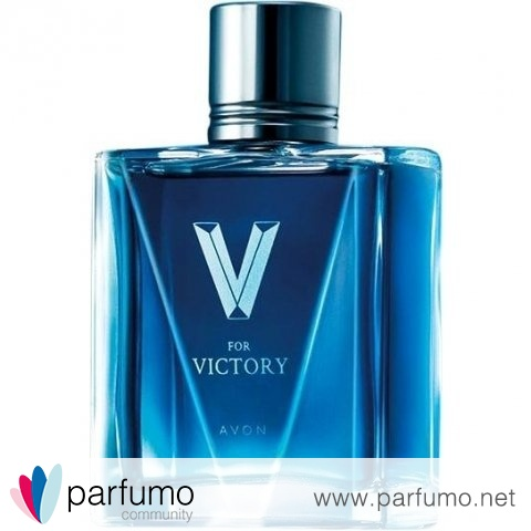 V for Victory by Avon