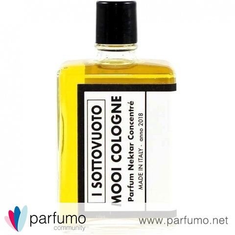 Mooi Cologne by I Sottovuoto
