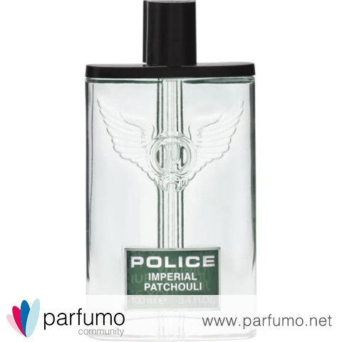 Imperial Patchouli (After Shave) by Police
