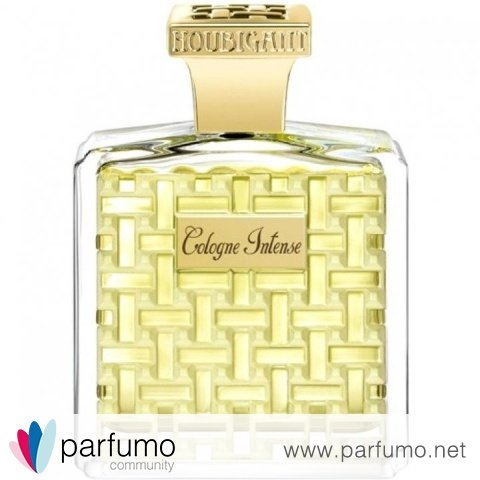Cologne Intense (Extrait) by Houbigant