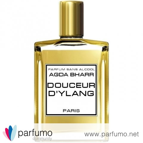 Douceur d'Ylang by Agda Bharr