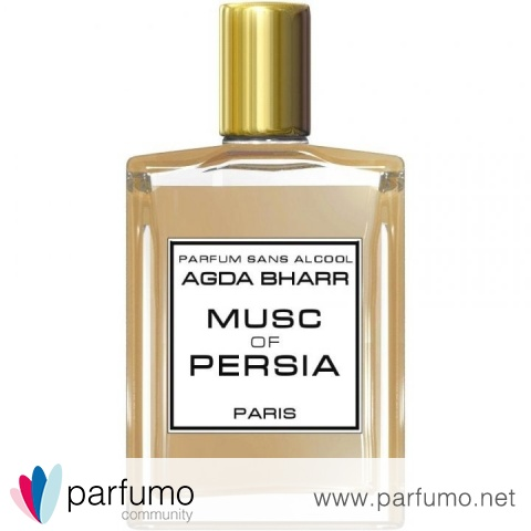Musc of Persia by Agda Bharr