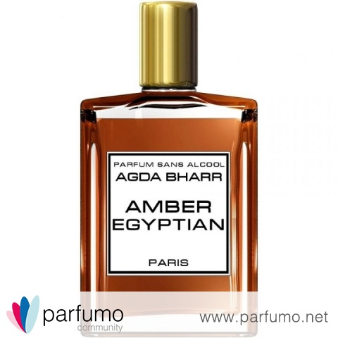Amber Egyptian by Agda Bharr