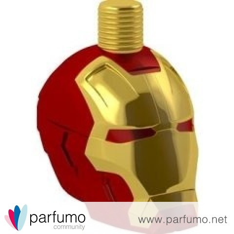 Iron Man von Desire Fragrances / Apple Beauty